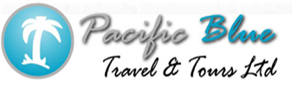 Pacific Blue Travel